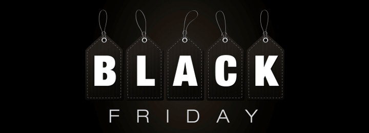 Black Friday 2017 - fonex.pl